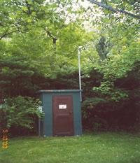 Station gage image